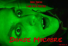 """Danse Macabre"" short film / Halloween special (2010)"