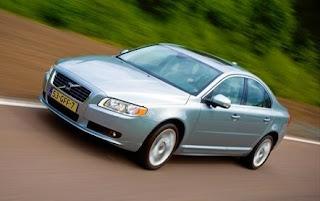 Volvo Cars India
