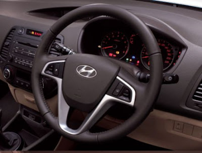 Photo on Hyundai I20 Diesel Car Gearing Up For Indian Roads   New Cars   Bikes