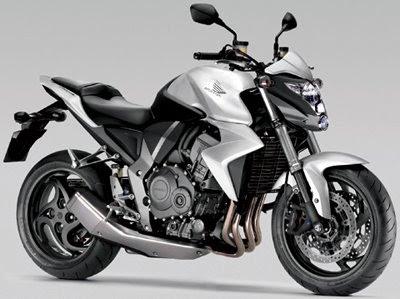 honda bikes all models