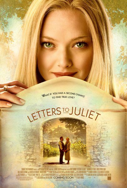 فيلم Letters to Juliet