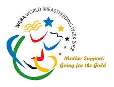 World Breastfeeding Week 2008 August 1st-7th