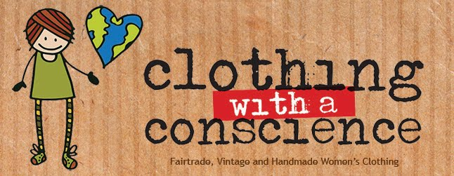 Clothing With A Conscience
