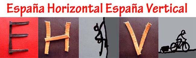 España Horizontal España Vertical