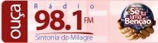 Rádio FM - São Paulo