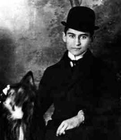a biography and life work of franz kafka a czech author Found that the four main ideas which run through kafka's work may be early in life kafka was born into a in franz kafka: a biography, in he.