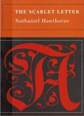 the flamboyant hester prynne in the scarlet letter by nathaniel hawthorne Nathaniel hawthorne, one of the leading american novelists, established himself as one belonging to the american tradition of genius, whose works, especially novels and short stories are nothing but an attempt to convey the meaning and significance of mortal life as he saw it.