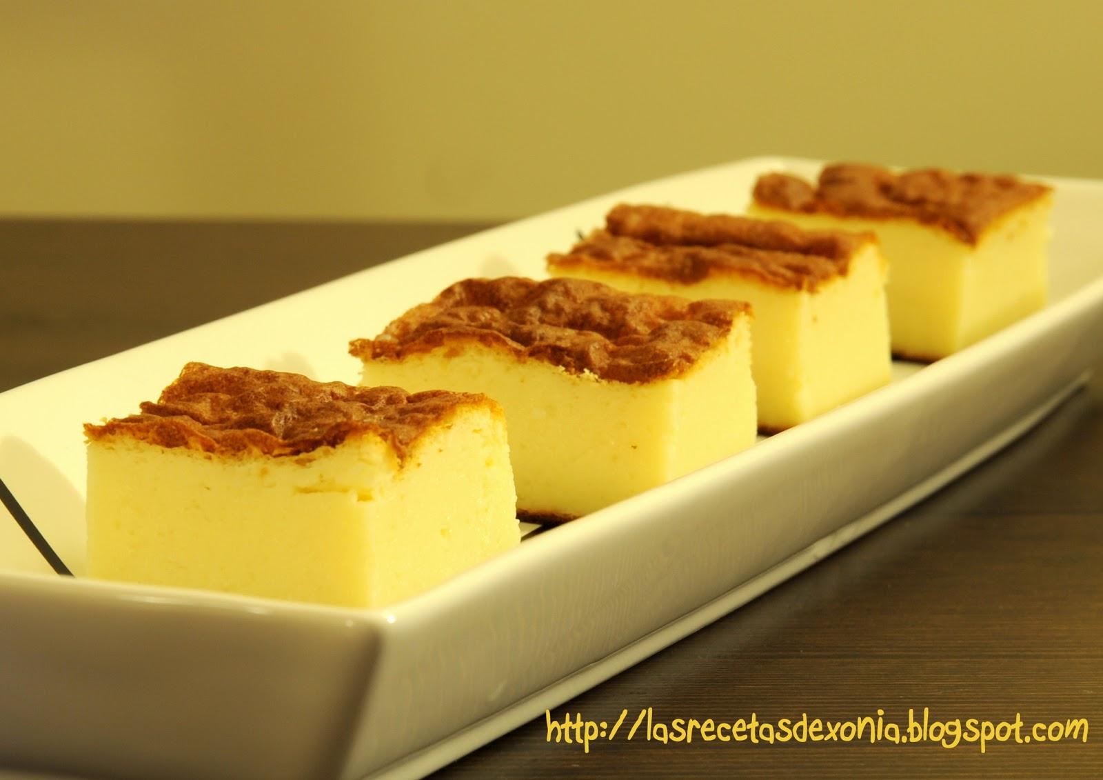 RECETAS DUKAN DULCES Tarta+que+queso+al+horno+2_resize