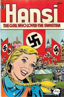 spongebob patrick nazi