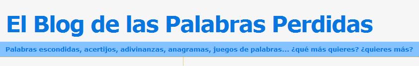 [blogpalabrasperdidas]