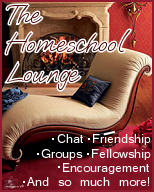 Join the Homeschool Lounge