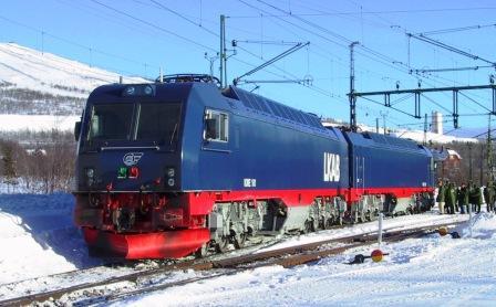 Le b loc magazine album hiver en laponie photos - Passage bleu laval ...