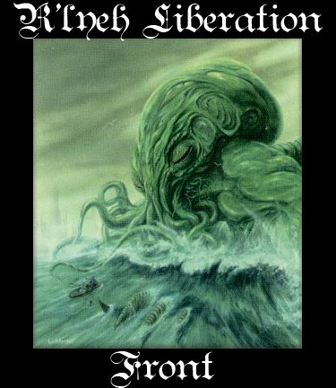 R'lyeh Liberation Front