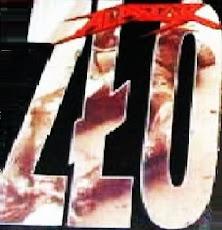 """ALASTOR   """"ZLO"""" 1994"""