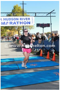 Mohawk Hudson River Half Marathon