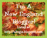 New England Bloggers!