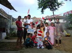 Team Karnaval RT 1