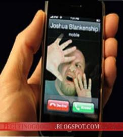 iPresos, iPhone, iTrapped, PapelPop, Mac, Magazine, Geekologie, celular, contatos, Brian, Sims, Matt, Rubin, preso