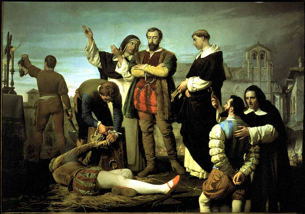 historia castellanas: