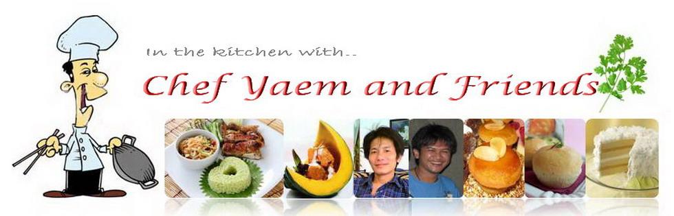 Chef's Yaem