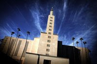 Los Angels Temple