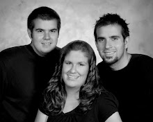 Evan, Emily & Grant