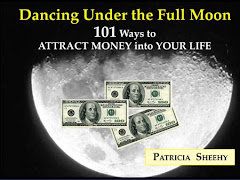 Dancing Under the Full Moon: 101 Ways to Attract Money Into Your Life: Click Image for Amazon Link