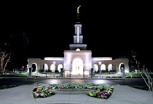 The Sacramento Temple
