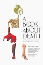 A BOOK ABOUT DEATH