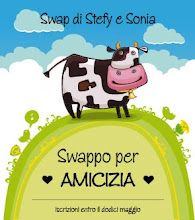 Swappo per amicizia by Sonia e Stefania