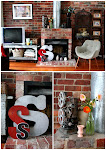 Chez La Femme As Seen In The Design Files