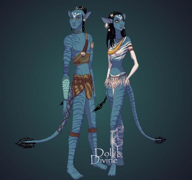 Omatikaya: Create Your Own Avatar