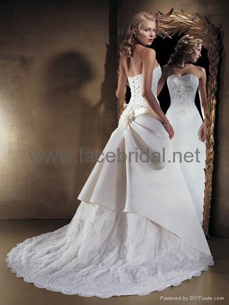wedding photos dresses