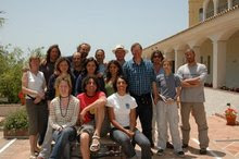 Equipo de BBC Natural History Unit