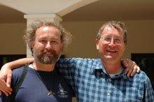 Con Jeremy Bristow