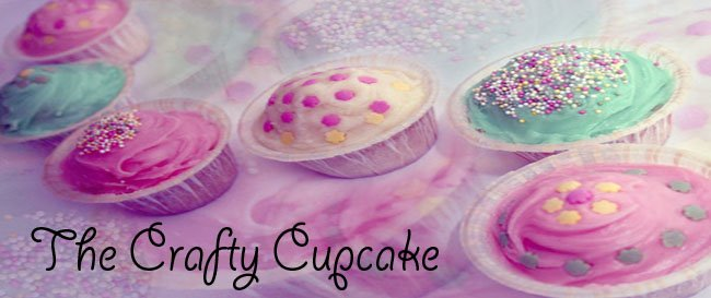 The Crafty Cupcake