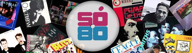 Projeto SÓ80