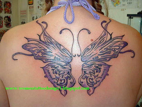 Angel Tattoo Designs For Women Free Free Tattoo Designs For Women