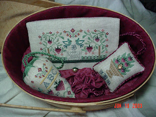 First Needlework Set