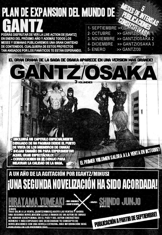 Gantz Osaka y Nueva ranobe / Lenguaje alienígena 1130379gantz-osaka-omake