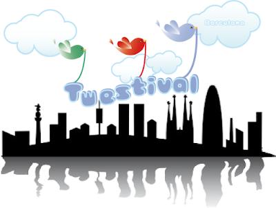 Barcelona Twestival - Barcelona Sights Blog