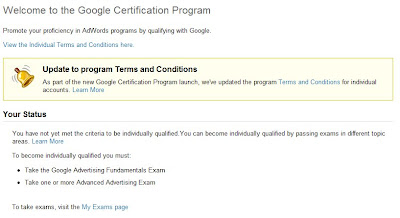 Google Certification - Barcelona SEO