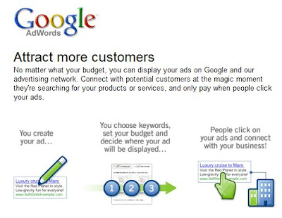 Barcelona SEO - Google AdWords
