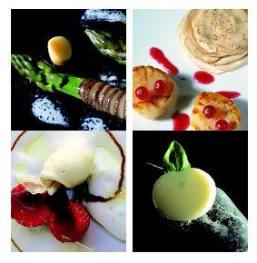 Barcelona sights - ElBulli Food