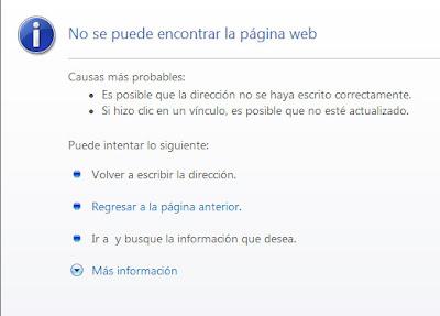 Barcelona SEO - html 404 error page