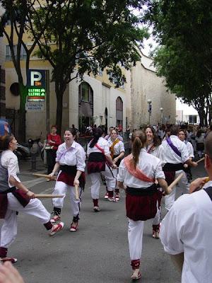 Bastoneras in the Raval - BarcelonaSights Blog