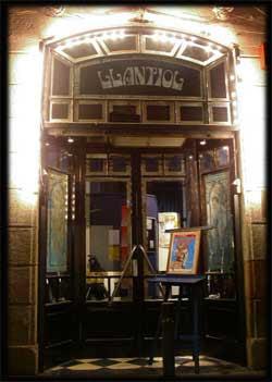 Llantiol Theatre in Barcelona - Barcelona Sights Blog