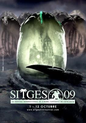 Sitges Film Festival 2009 -  Barcelona Sights Blog
