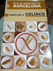 Gluten Free Book Coming Soon - Barcelona Sights Blog