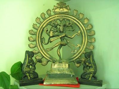 Thiruvathira Festival for Lord Shiva